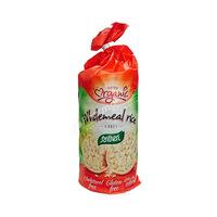 Santiveri Rice Cake Wholemeal 130GR