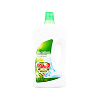 Carrefour Ultra-Degreasing Cleaning Gel With Bleach 1L