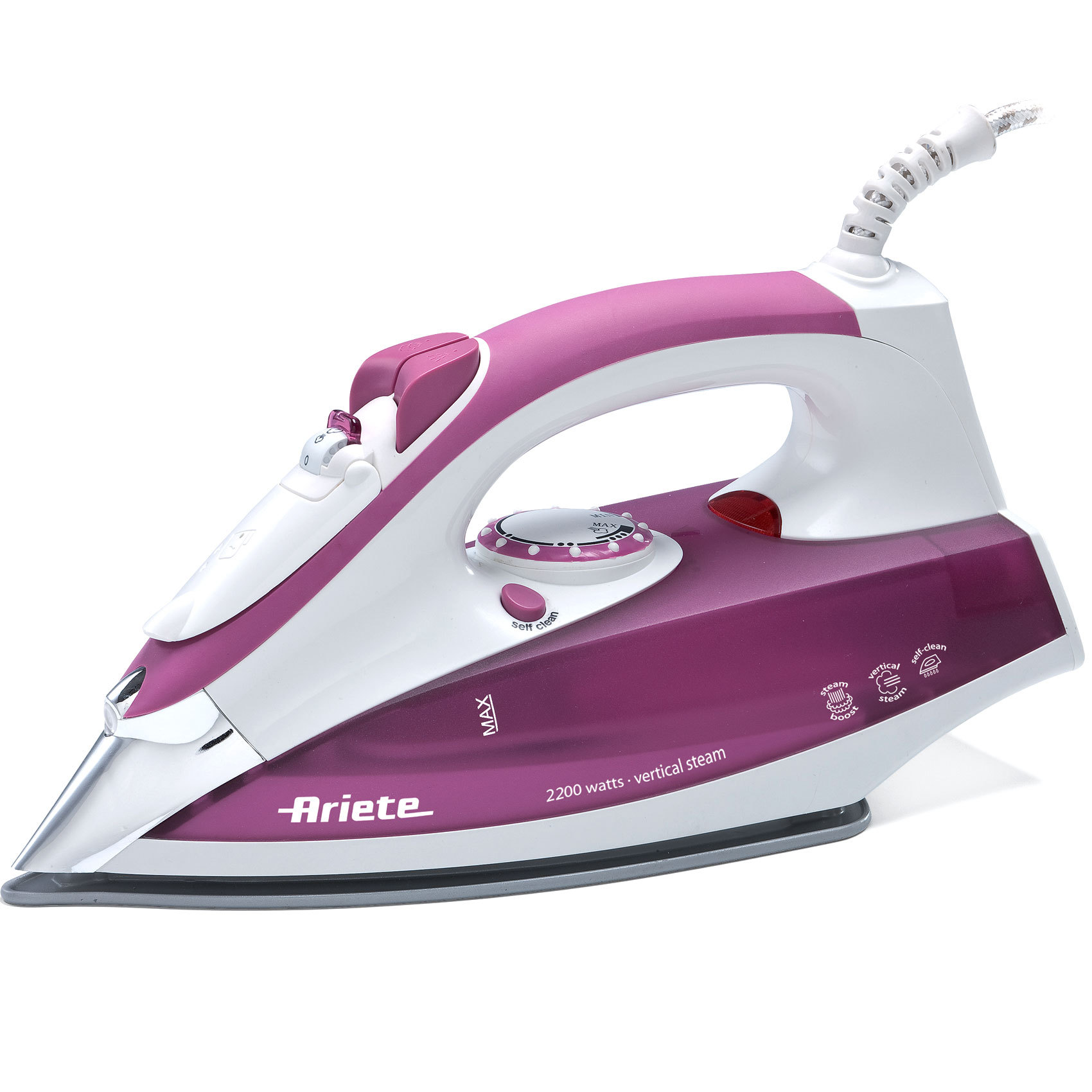 ARIETE STEAM IRON 6215