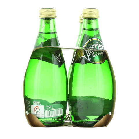 Perrier-Natural-Sparkling-Mineral-Water-Glass-Bottle-4x330ml