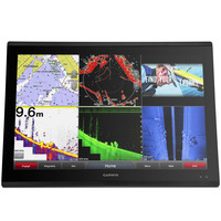 Garmin Gps Map 8424 Multifunction Display
