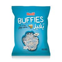 Master Buffies Pop Corn 65GR