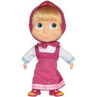 Simba -Masha Soft Bodied Doll 23cm