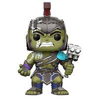 Funko Pop Marvel Thor Ragnarok - Hulk Helmeted Gladiator