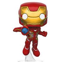 Funko Pop Games-Overwatch- Marvel-Avengers Infinity War - Iron Man Collectible Figure