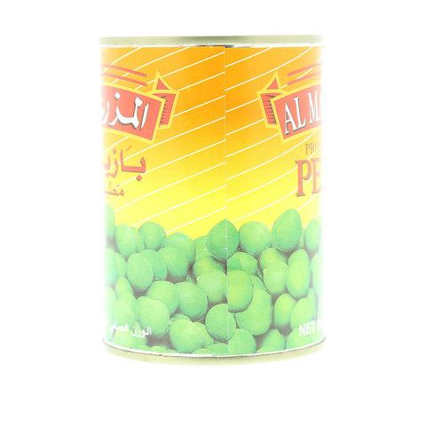 Al-Mazraa-Processed-Peas-400g
