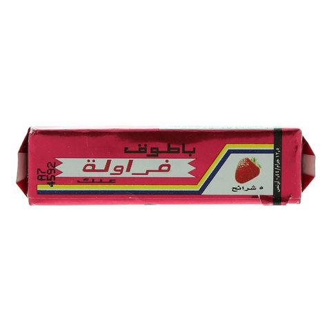 Batook-Strawberry-Chewing-Gum-12.5g