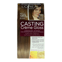 L'Oreal 700 Blonde Conditioning Colour