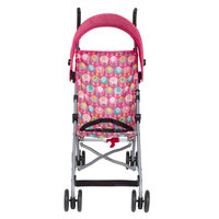 COSCO-Umbrella Stroller with Canopy - Elephant Train