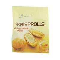 Krisprolls Golden Wheat Dores 225g