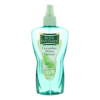 Body Fantasies Cucumber Melon Fantasy Body Spray 236ml