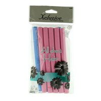 Xcluzive Hair Curlers 10 Pieces