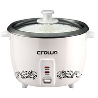 Crownline Rice Cooker Rc-168