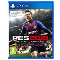 Sony PS4 PES 2019