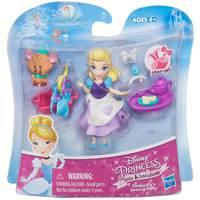 Hasbro Disney Princess Small Doll Princess and Friend Assorted