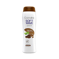 Soft Wave Shampoo Anti-Hair Fall 400ML
