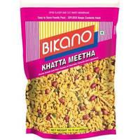 Bikano Khatta Meetha 400g