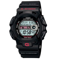 Casio G-Shock Gulfman Men's Digital Watch G-9100-1D