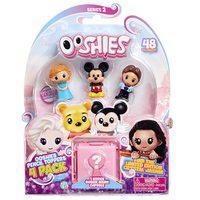 Ooshies Disney Princess 4pk