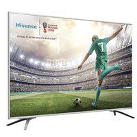 """Hisense  UHD Smart TV 65"""" 65A6500UW"""