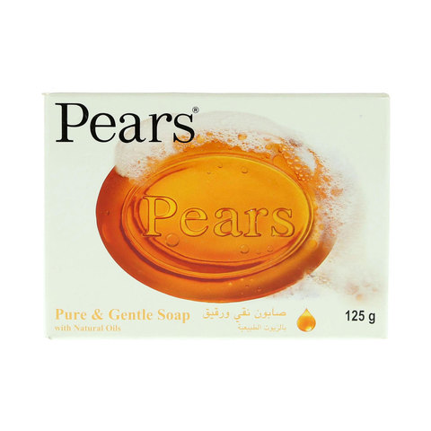 Pears-Pure-And-Gentle-Soap-125g