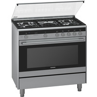 Siemens 90X60 Cm Gas Cooker HQ738357M