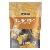 Dragon Superfoods Turmeric Powder 150g