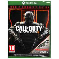 Microsoft Xbox One Call Of Duty Black Ops III Zombie
