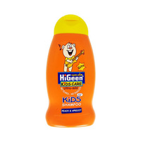 Higeen Shampoo Kids Care Gito 250ML