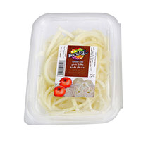 Barakat Sliced Fresh Brown Onion 250g