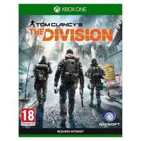 Microsoft Xbox One Tom Clancy's The Division
