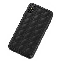 Totudesign Case iPhone XS Max Deo Black