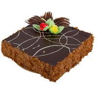 Medium Butter Cream Chocolate Cake 8 to 10 Persons