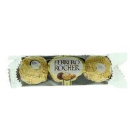 Ferrerro Rocher Crisp Hazelnut & Milk Chocolate 37.5 g