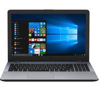 Asus Notebook K452UF-GQ201T i5-8250 6GB RAM 1TB Hard Disk 2GB Graphic Card 15.6