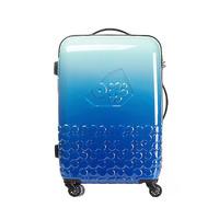 Kamiliant Hari Expandable Hard Luggage 66CM Blue Gradiant