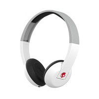 Skullcandy Uproar Wireless On-Ear Headphone White