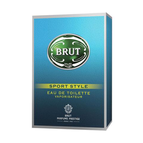 Brut-Sport-Style-Eau-De-Toilette-100ml