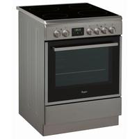 Whirlpool 60X60 Cm Cooker ACMT 6533/IX