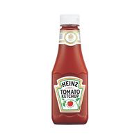 Heinz Ketchup Squeeze 342GR
