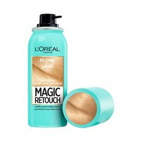 Magic Retouch 5 - Instant Root concealer Spray Blond