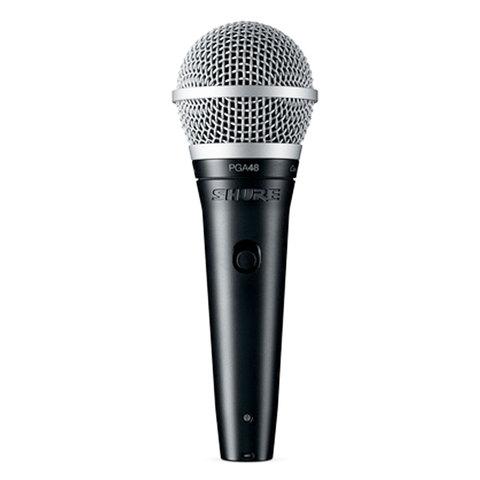 Shure-Microphone-PGA-48-QTR