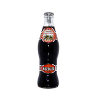 Kazouza Sparkling Fruit Drink Tamarind 250ML