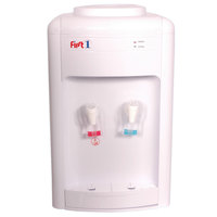 First1 Water Dispenser Fwd-45T + Al Ain Water Gift Vouchers Worth AED 50