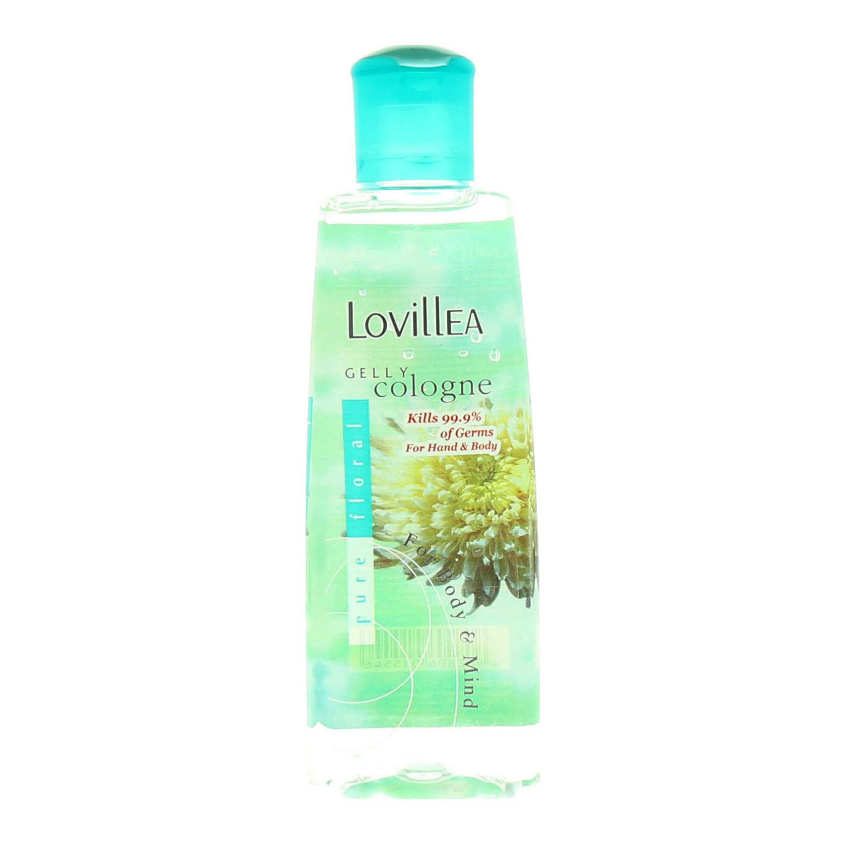 LOVILLEA GELLY PURE FLORAL 200ML