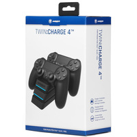 Snakebyte PS4 Twin Charge 4