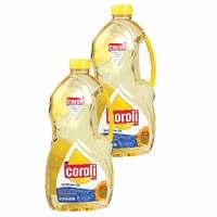 Coroli Sunflower Oil 1.8Lx2