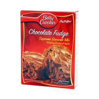 Betty Croker Brownie Mix Chocolate Fudge 561GR