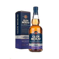 Glen Moray Classic Port Cask Finish 40%V Alcohol 70CL