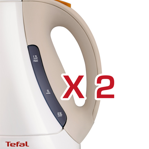 TEFAL KETTLE PL BF563043